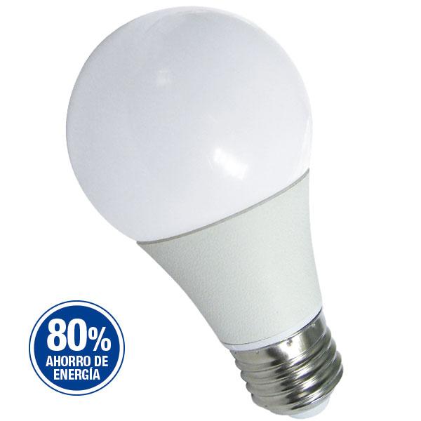 lampara bulbo led