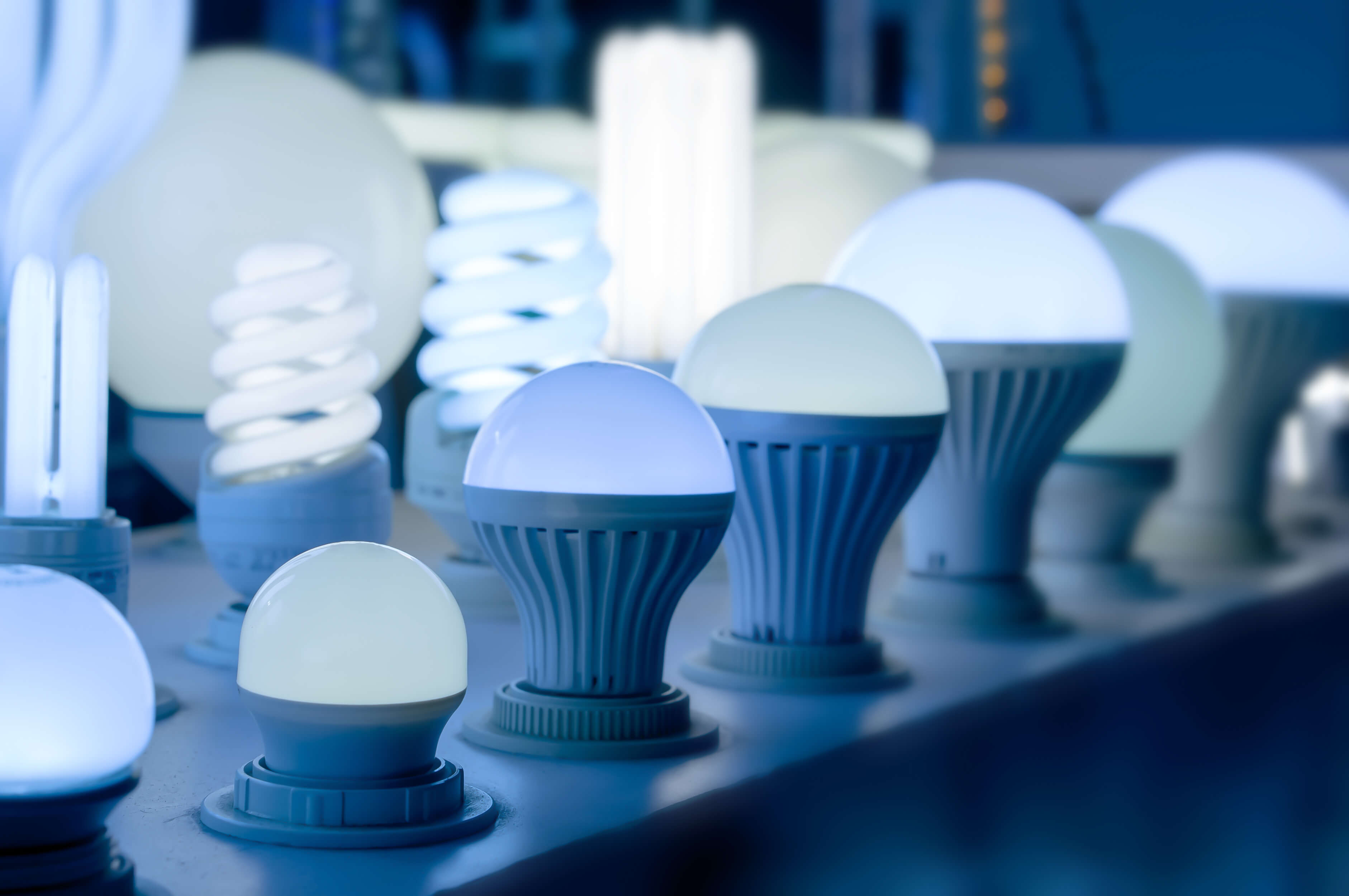 luces led para casa