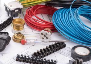 materiales electricos en cordoba