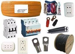 materiales eléctricos en lanus y quilmes