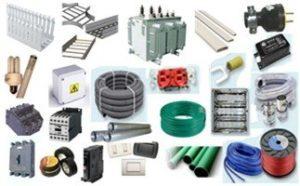 materiales eléctricos en zona sur
